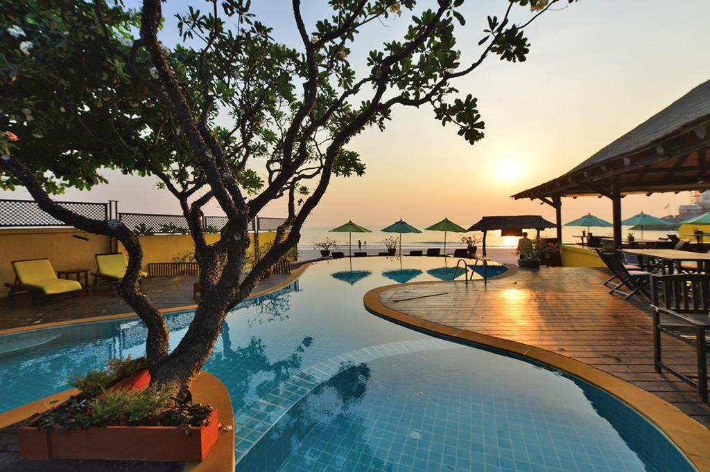 More about Supatra Hua Hin Resort
