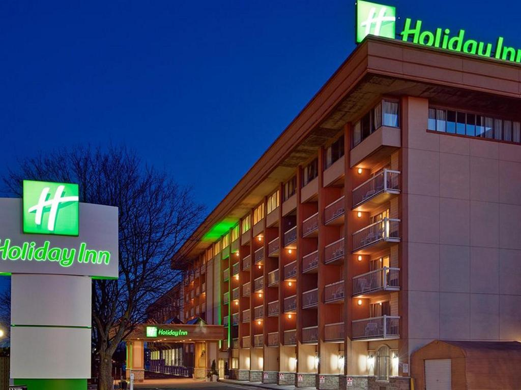 More about Holiday Inn Kingston - Waterfront