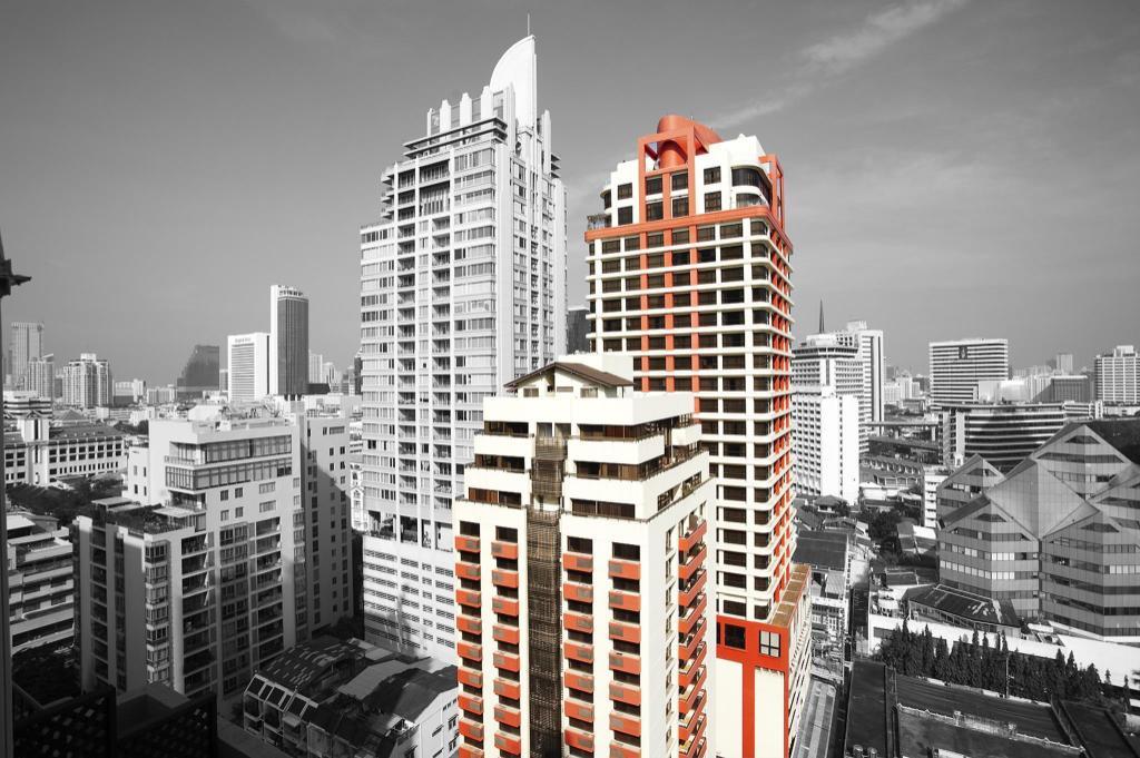 Bandara Suites Silom in Bangkok - Room Deals, Photos & Reviews