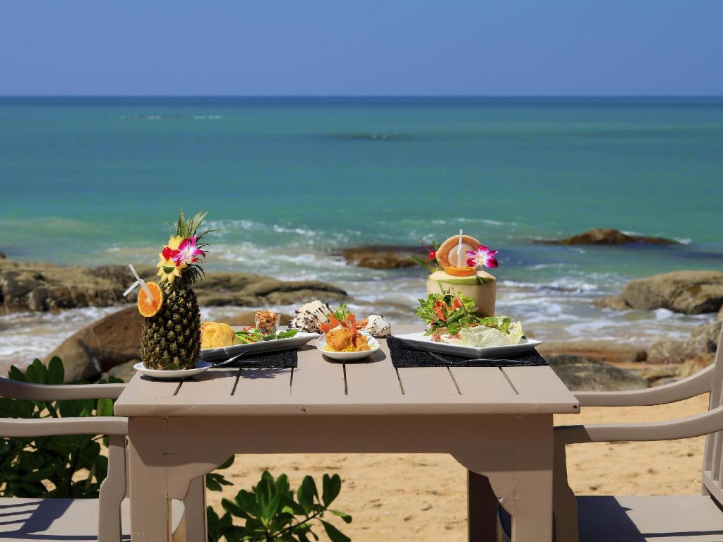 strand Moracea by Khao Lak Resort