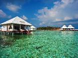 Diamonds Athuruga Beach & Water Villas - All Inclusive
