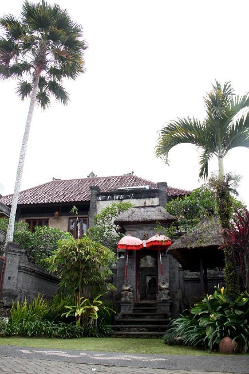Gajah Asri Villa Ubud Bali Agoda 2020