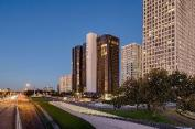 DoubleTree by Hilton Houston - Greenway Plaza Hotel