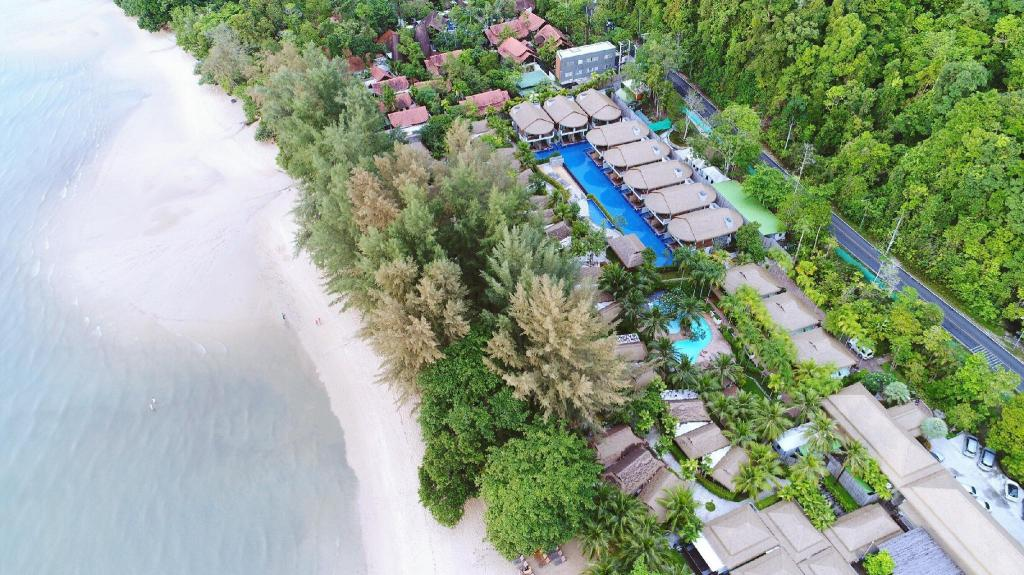 Tup Kaek Sunset Beach Resort (SHA Certified)