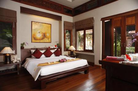 Thai Style Bungalow - Gulta Khaolak Bhandari Resort & Spa