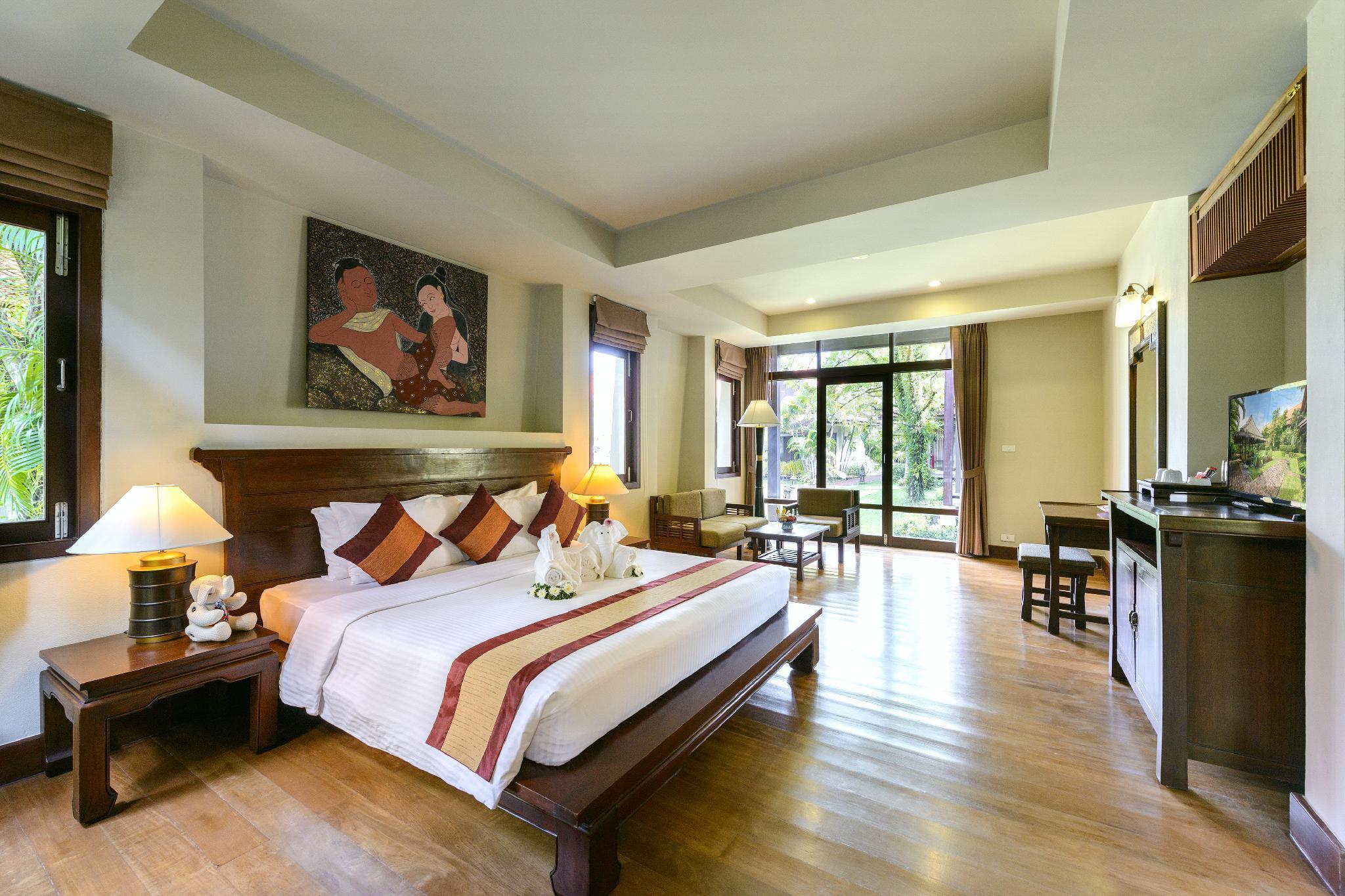 Khaolak Bhandari Resort & Spa  Khao Lak OFFRES ACTUALISÉES 20 à