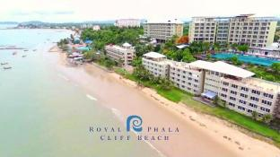Royal Phala Cliff Beach Resort and Spa