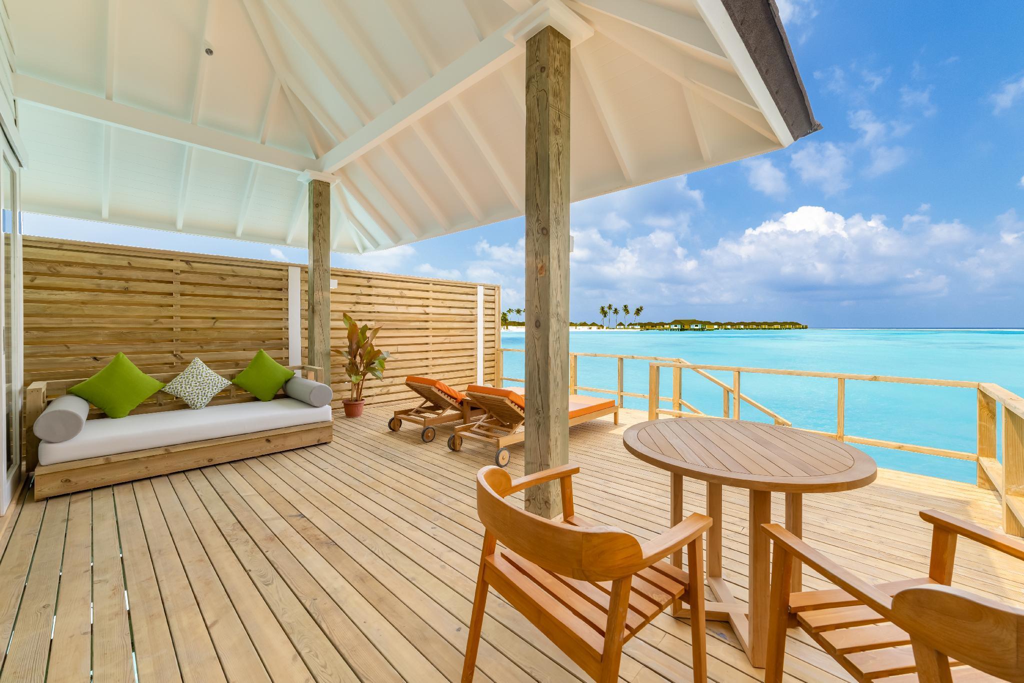 Book Olhuveli Beach & Spa Maldives, South Male Atoll (Maldives ...