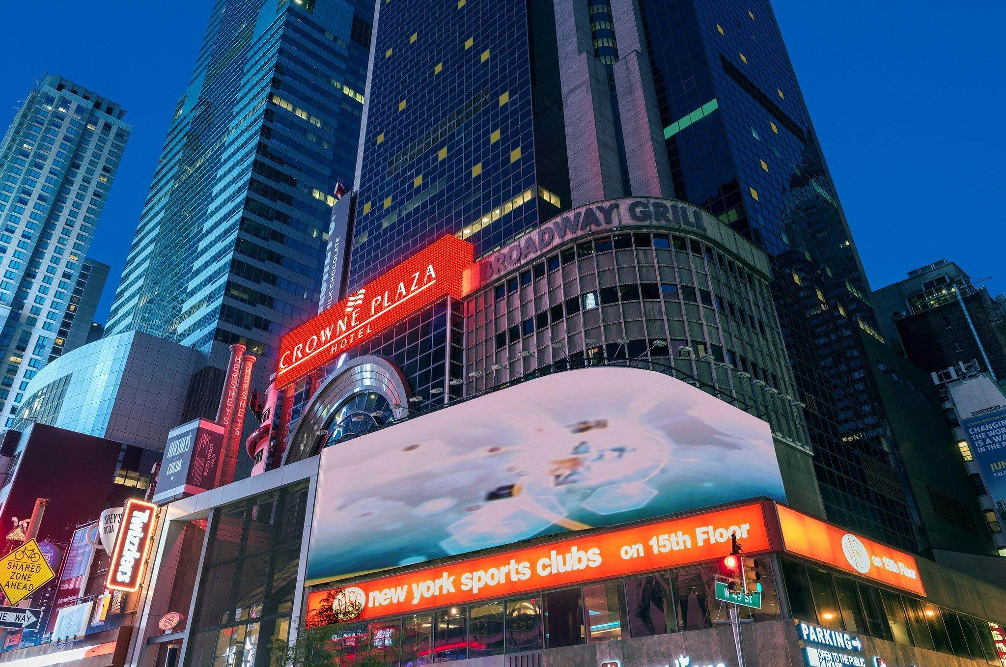 Lodging & Accommodations close to Times Square