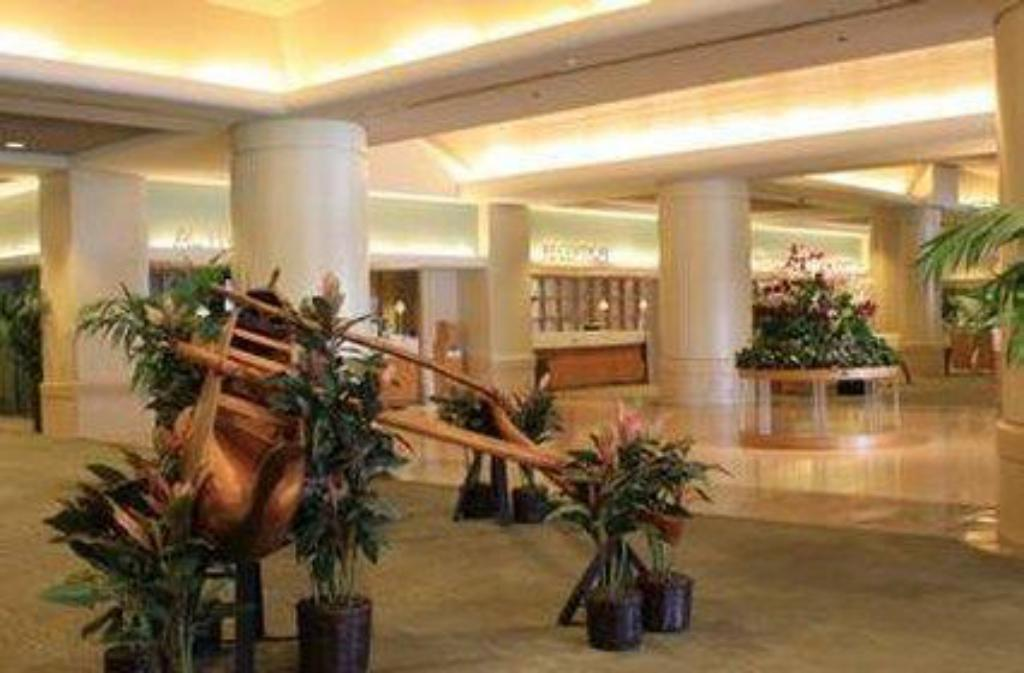 Lobby Ala Moana by Luxury Suites International