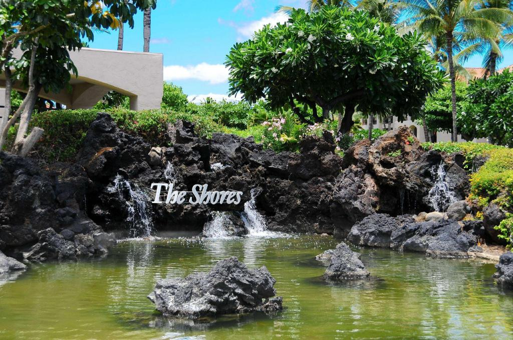 Aston Shores at Waikoloa Resort