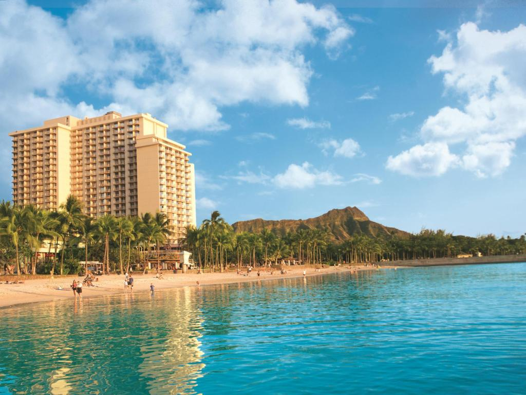 More about Aston Waikiki Beach Hotel