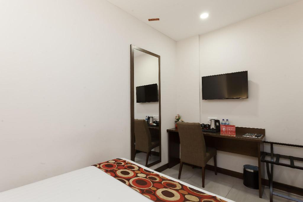 Deluxe Room - View ZEN Rooms Jalan Barat
