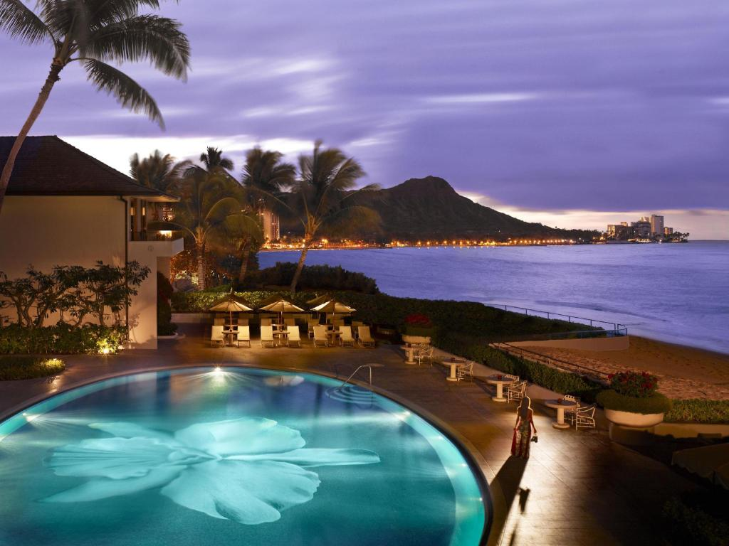 More about Halekulani Hotel
