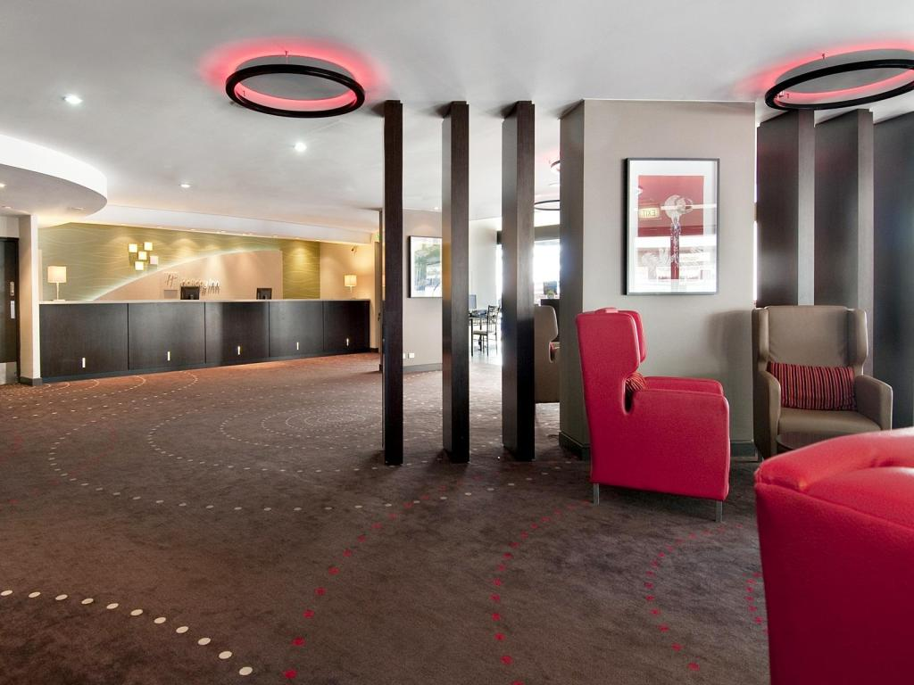 Hotel Grand Chancellor Townsville in Australia - Room ...