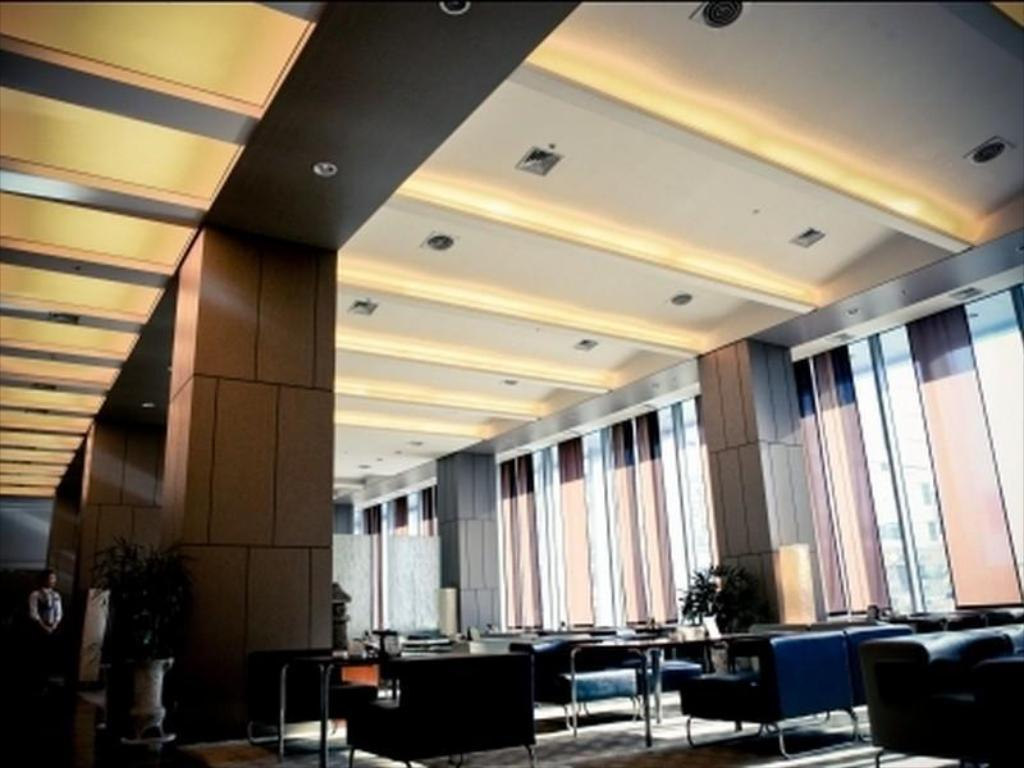 Hall Changwon Hotel