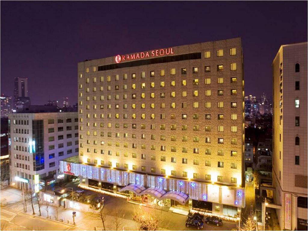 a26b4b49a4b3 Ramada Seoul in South Korea - Room Deals