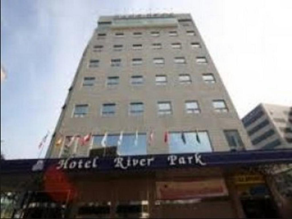 More about River Park Hotel