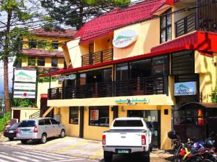 Baguio Lefern Hotel North Drive