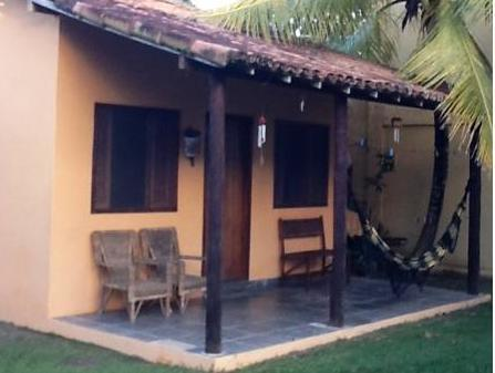 Bungalou (6 Adults) (Bungalow (6 Adults))