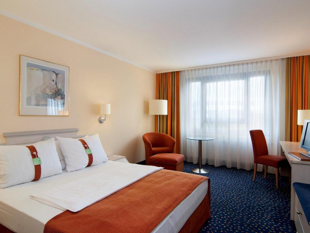 Делукс - Легло Holiday Inn Stuttgart