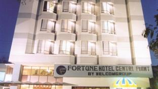 Hotel Fortune Park Centre Point