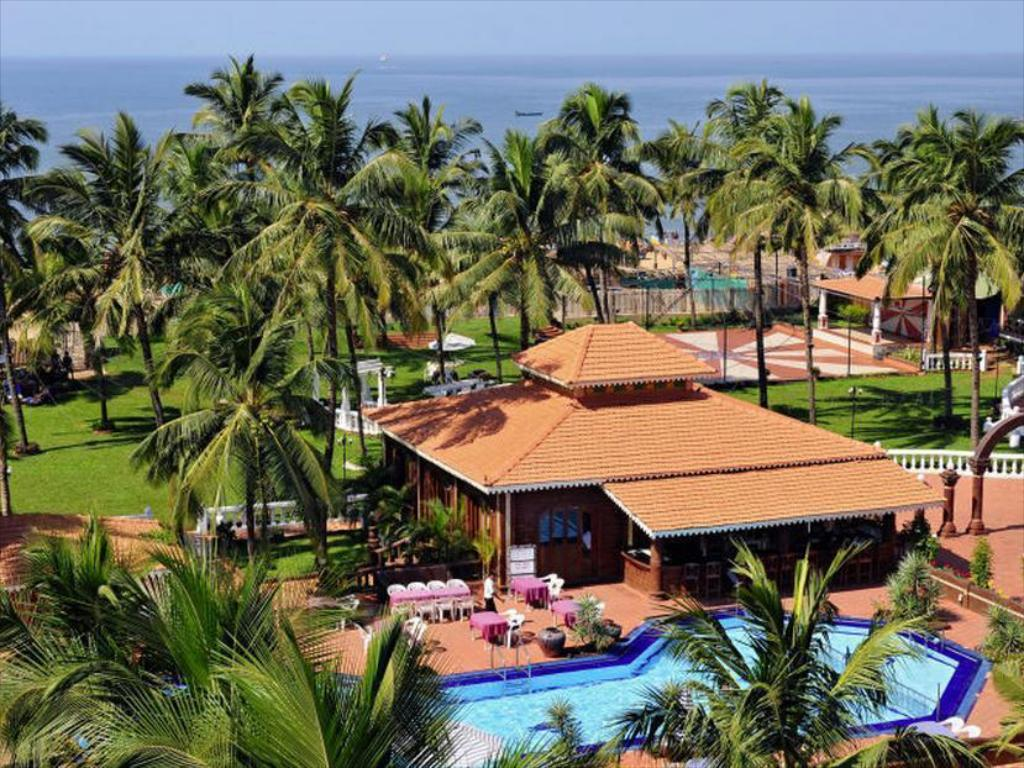 Hotel Goan Heritage Resort - Deals, Photos & Reviews