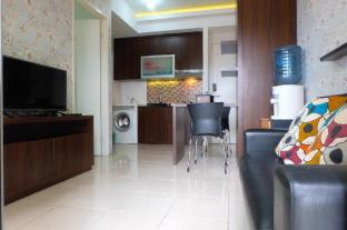 2BR Comfortable Pakubuwono Terrace Apt By Travelio