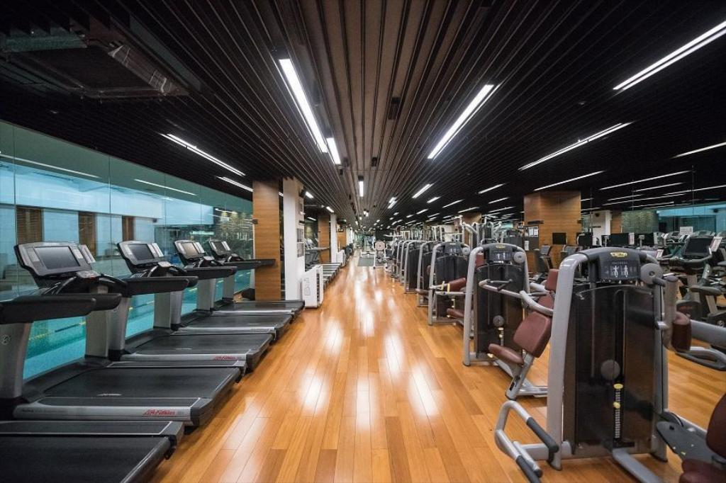 centru de fitness Oakwood Premier Coex Center