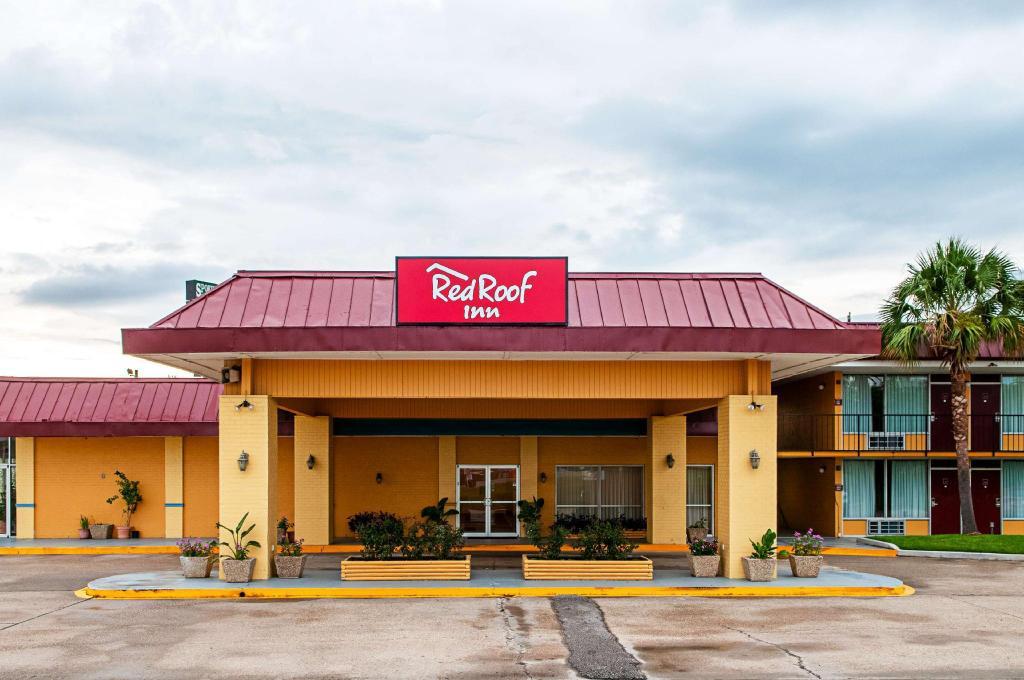 Red Roof Inn Slidell Hotel (Slidell (LA)) - Deals, Photos ...