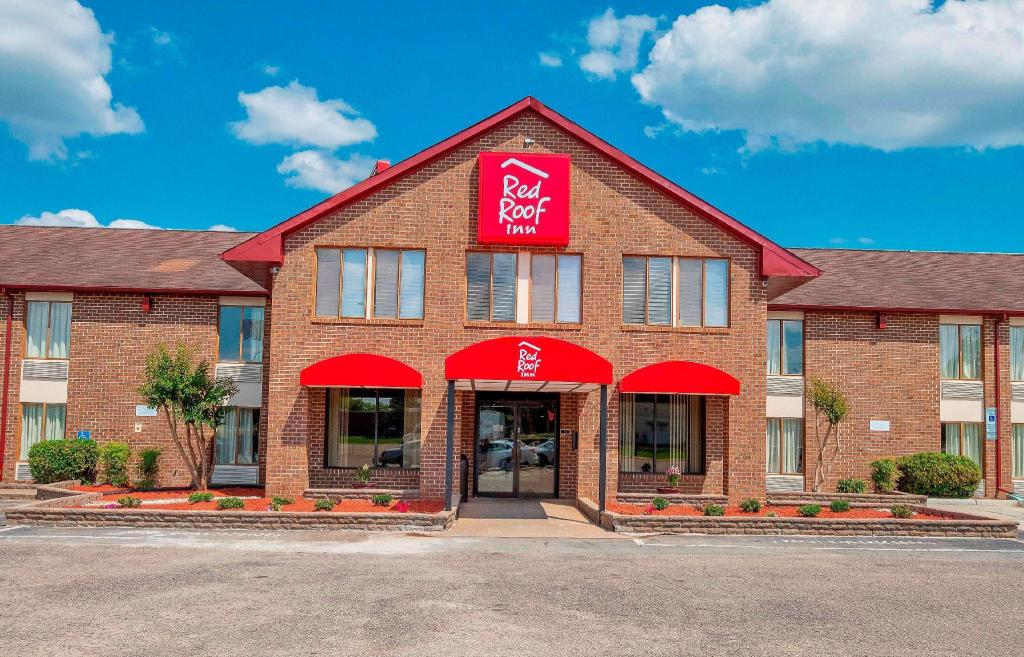 Red Roof Inn Roanoke Rapids Roanoke Rapids Nc 2020 Updated