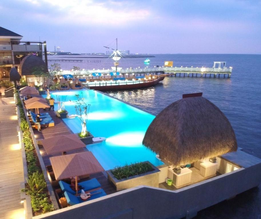 Putri Duyung Ancol Resort Jakarta Deals Photos Reviews