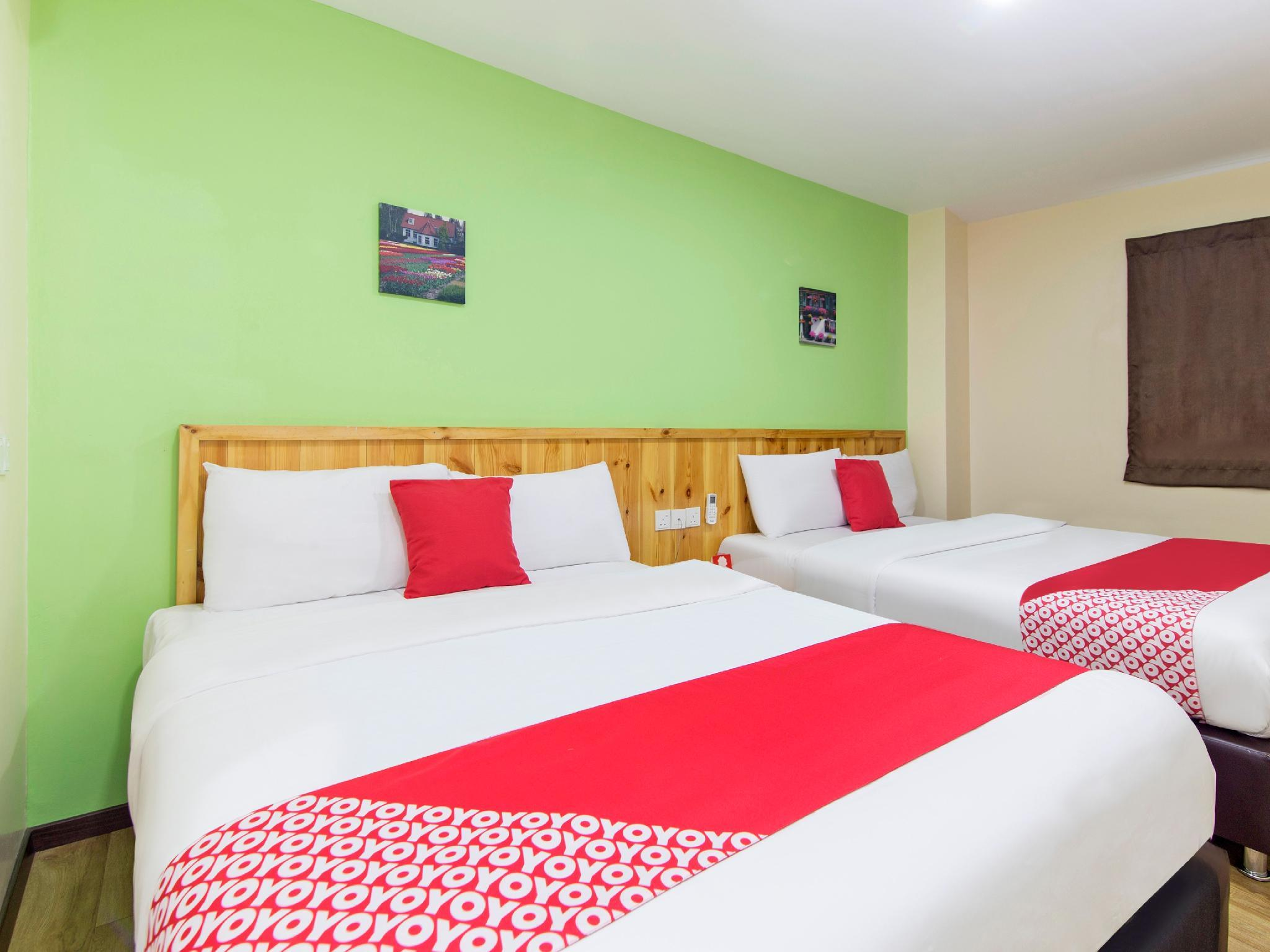 Oyo 328 Apple Hotel Shah Alam Booking Deals 2019 Promos