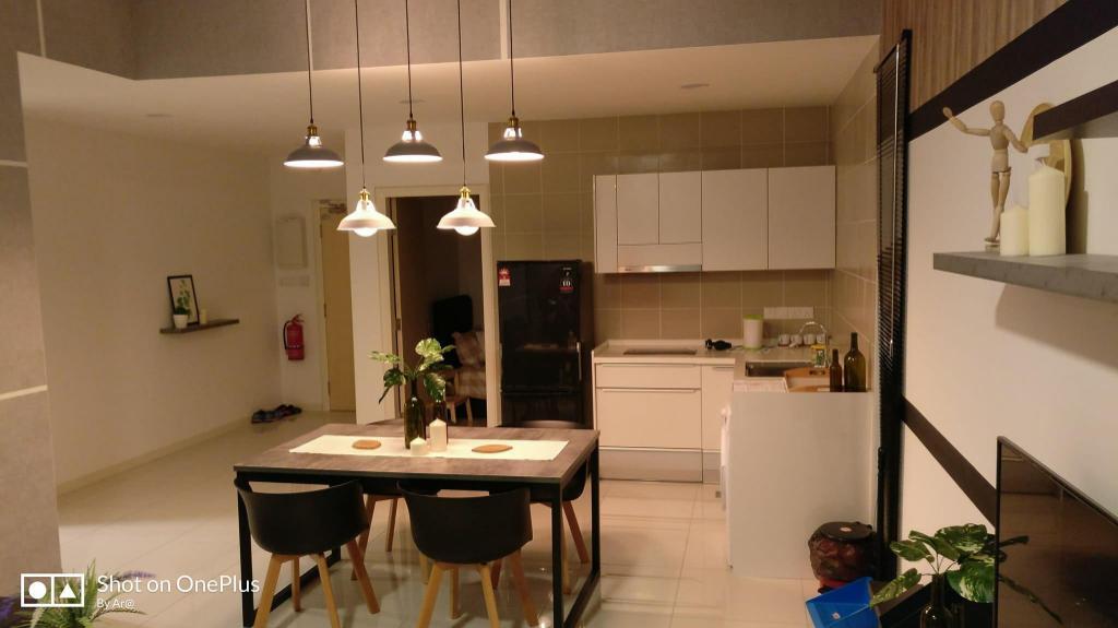 De'CRiB at Icon City FREE ASTRO & 500Mbps WiFi Apartment