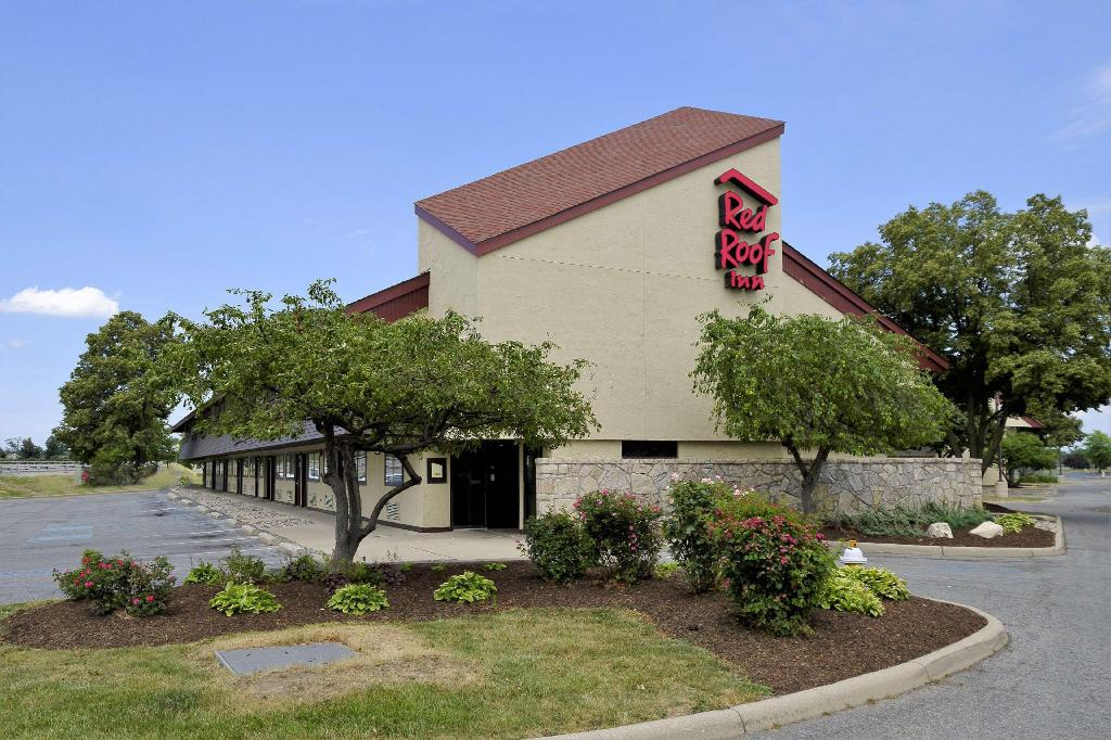 More about Red Roof Inn Toledo - Maumee