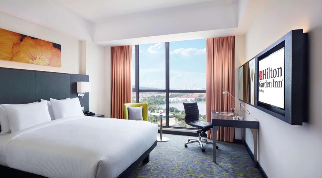 Hilton Garden Inn Puchong Kuala Lumpur 2020 Updated Deals 27