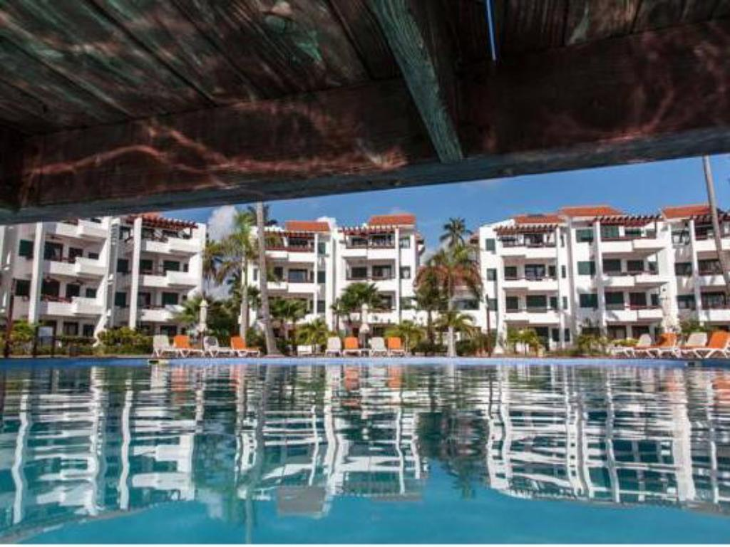 Stanza Mare 2 Bedroom Beachfront Condo