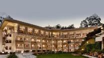 Hotel Sinclairs Retreat Ooty