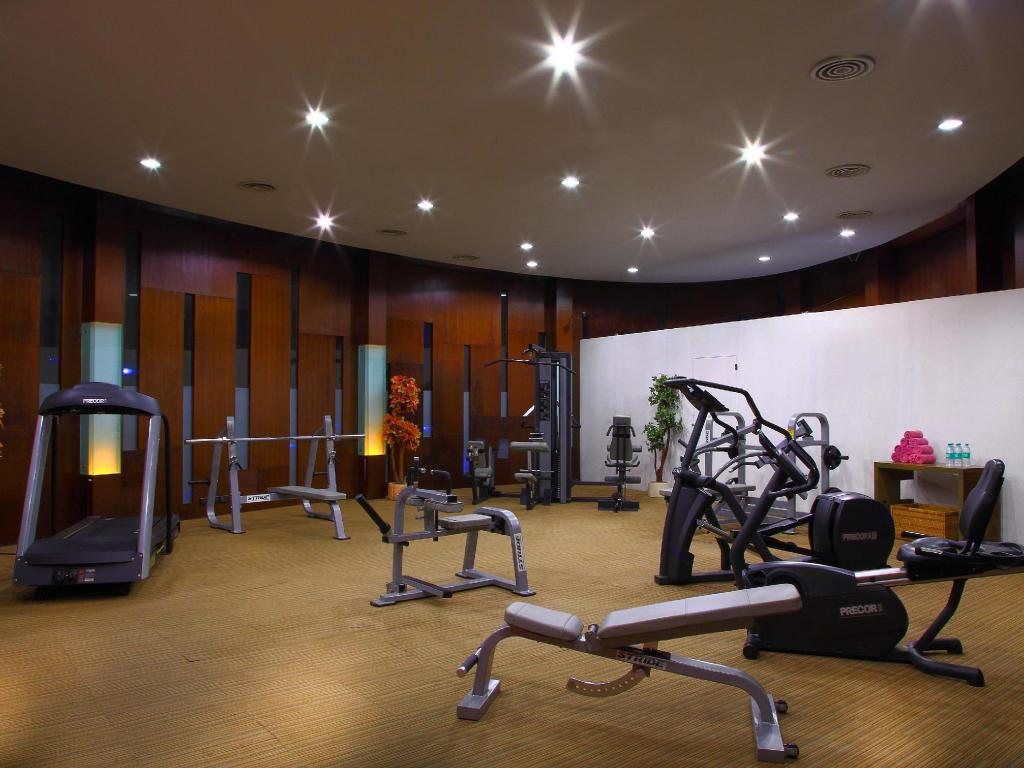 centru de fitness The Mirador Hotel