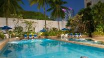 Alpha Genesis Hotel in Kuala Lumpur - Room Deals, Photos