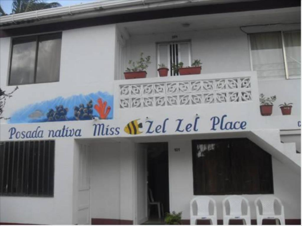 More about Posada Nativa Miss Zelzel Place