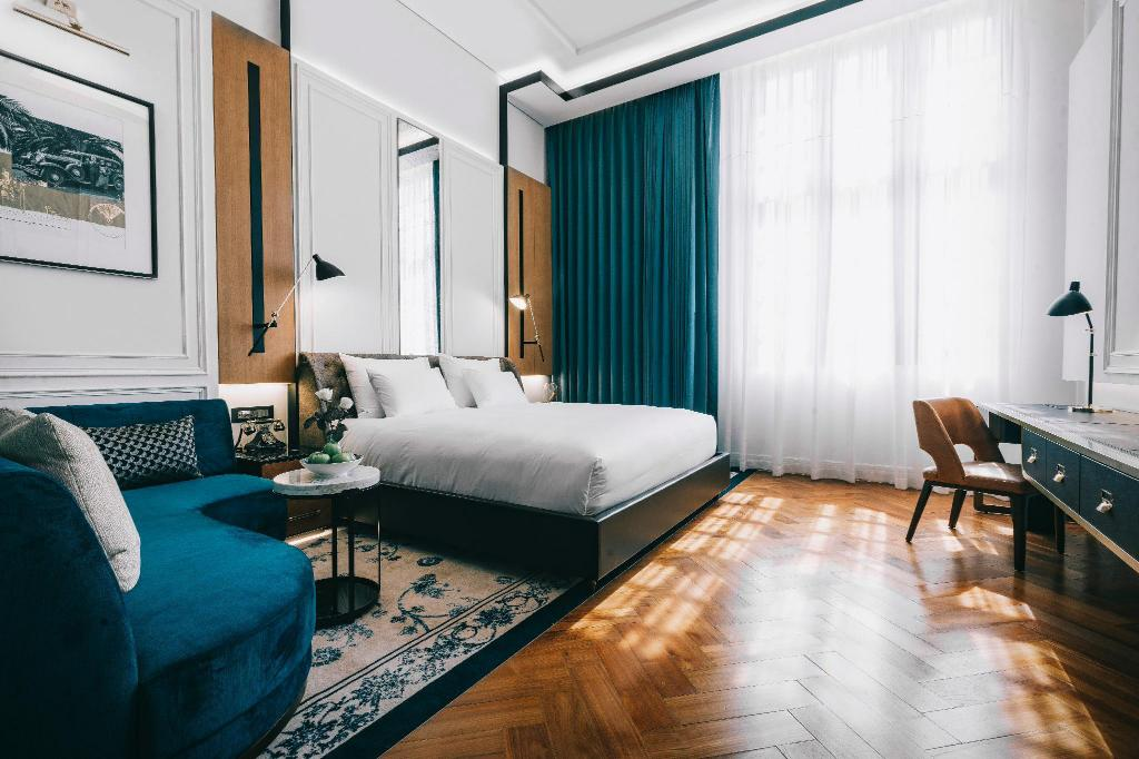 Yangon Excelsior in Myanmar - Room Deals, Photos & Reviews