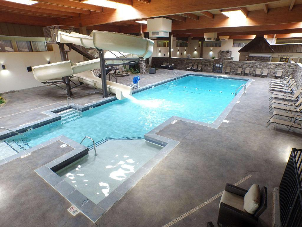 cascades mountain resort, an ascend hotel collection member in