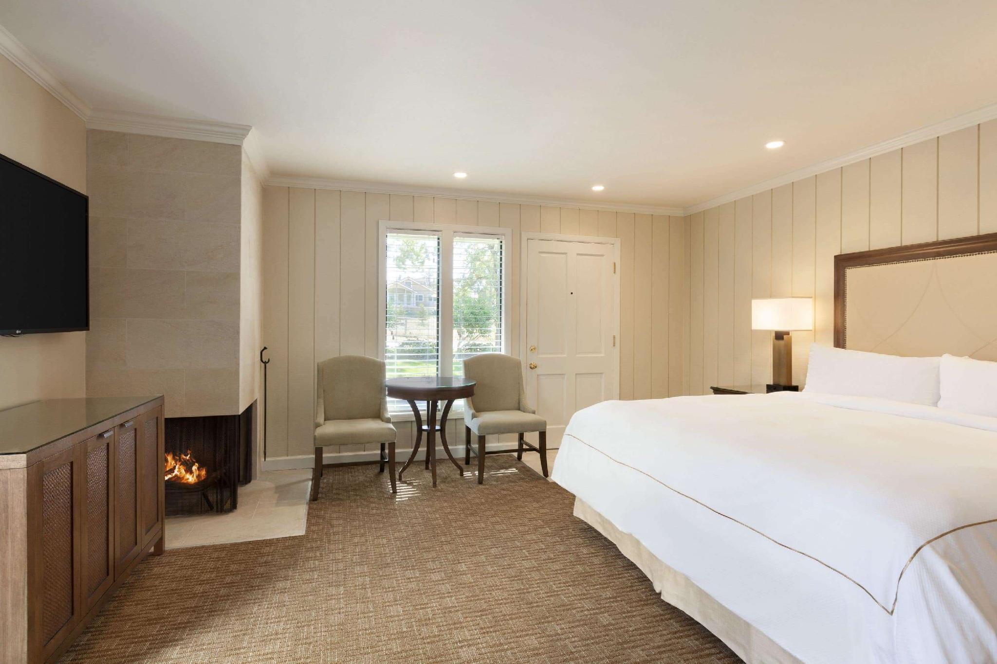 Best Price On Silverado Resort And Spa In Vichy Springs Ca Reviews