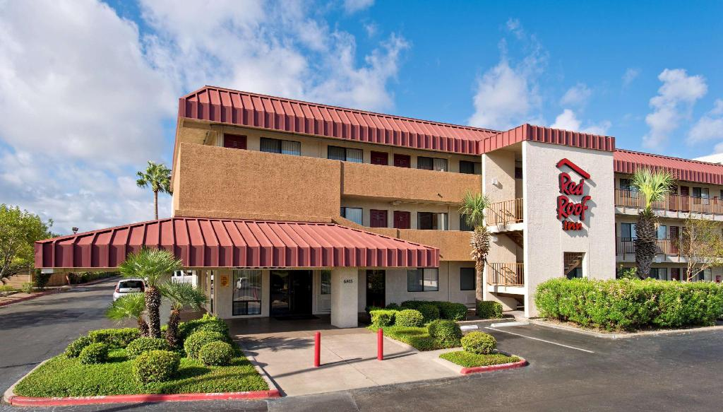 More about Red Roof Inn Corpus Christi South