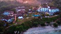 Swiss - Garden Beach Resort Damai Laut