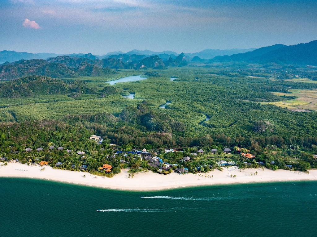 四季度假酒店 (Four Seasons Resort Langkawi)