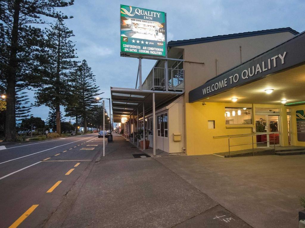 More about Quality Inn Napier