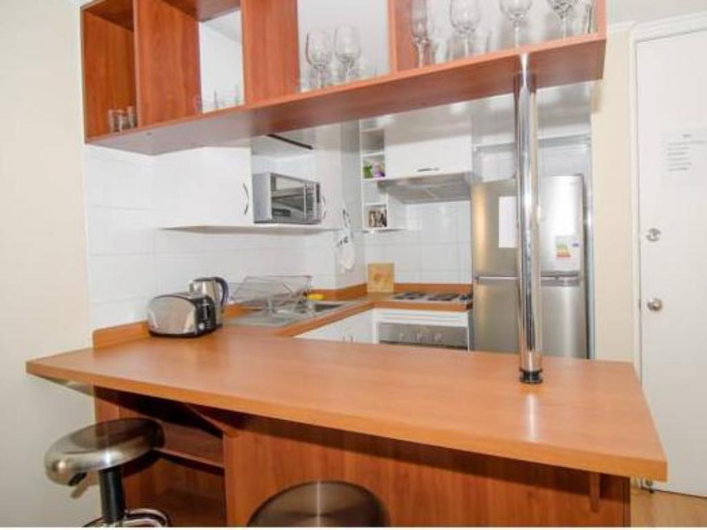 One-Bedroom Apartment (2 Adults) SCL Suites Bellavista Apartments