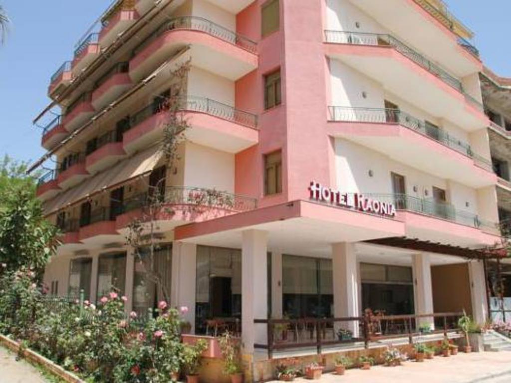 More about Hotel Kaonia